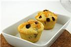 Học cách làm bánh lạ miệng cho bữa sáng