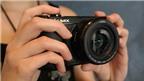 Máy ảnh du lịch khó cạnh tranh cùng mirrorless