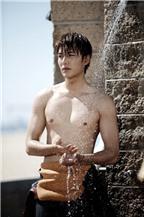 """""""Kim Tan"""" Lee Min Ho lên kế hoạch giảm cân"""