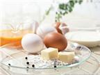 Thức ăn phòng chống thiếu máu não