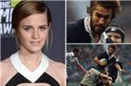 Những điều thú vị về bạn trai mới của Emma Watson