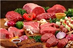 Cách bảo quản thực phẩm dự trữ cho ngày Tết