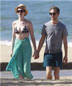 Chồng Anne Hathaway chăm sóc vợ