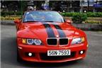 Trải nghiệm hàng hiếm BMW Z3 Convertible