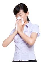 Trời lạnh, cẩn trọng với viêm mũi dị ứng