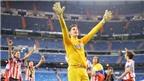 Bí quyết phòng ngự của Atletico