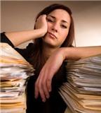 Bí quyết tránh kiệt sức trong những ngày gần Tết