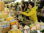 Giáp Tết, giá nông sản, thực phẩm lại