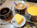Món ngon không thể bỏ qua khi đến Hồng Kông