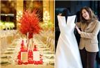 Cách thức làm việc với wedding planner
