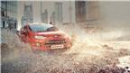 Tính năng an toàn của Ford EcoSport