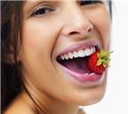7 mẹo làm trắng răng hiệu quả đón Tết
