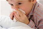 Nhỏ mũi cho trẻ thế nào là đúng cách?