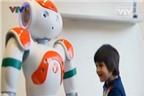 Robot giúp chẩn đoán bệnh tự kỷ