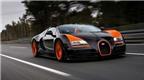 Bugatti sắp có siêu xe mới