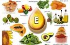 Dưỡng nhan, chăm tóc bằng vitamin E
