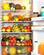 Để bảo quản thực phẩm trong tủ lạnh hiệu quả nhất