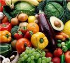 Những thực phẩm giúp tránh đau đầu, cao huyết áp
