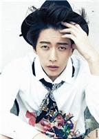 Mẫu bạn gái lý tưởng của Park Hae Jin là Lee Bo Young