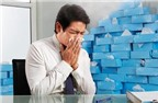 Sốt, hắt hơi, có đờm… là dấu hiệu lao kháng thuốc?