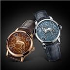 Các siêu phẩm đồng hồ dành cho năm ngựa