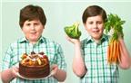 Phòng chống béo phì ở trẻ em?
