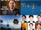 Tỷ phú Việt: Ra đi xuất sắc, trở về thành công