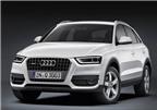 Audi bổ sung phiên bản động cơ 1.4 cho mẫu Q3 SUV