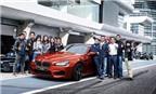 BMW kỷ niệm năm mới với M-series