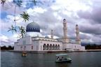 Kota Kinabalu: Điểm đến lý tưởng khi du lịch Malaysia