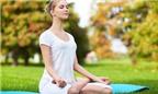 7 lợi ích của thiền mỗi ngày