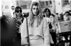 Ada Kokosar - Phong cách thanh lịch ẩn hiện trong sự ngẫu hứng
