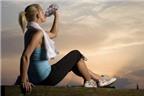 Lên kế hoạch giảm cân sau Tết