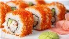 Du lịch Nhật Bản qua những món ăn đặc sắc