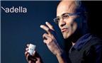 8 điều bạn nên biết về tân CEO của Microsoft