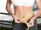 "Bị ""đá"" - cơ hội tốt để giảm cân"