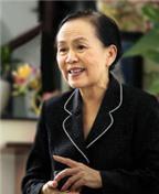 Cô Ba Sương, tuổi 70 khởi nghiệp