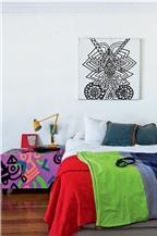 Phòng ngủ phong cách của những người nổi tiếng nước Úc
