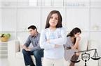 Hậu ly hôn: chồng nuôi con tốt hơn vợ