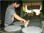 Bánh tráng cuốn Đại Lộc