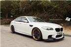 Mâm PUR phong cách cho BMW M5