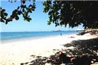 Những bãi biển đẹp ở Sihanoukville