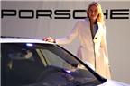 Siêu xe Porsche làm quà cho Sharapova