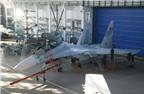 Su-30M2: phiên bản Su-30MK2 dành cho nước Nga