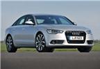 Audi bổ sung phiên bản tiết kiệm nhiên liệu dòng Ultra