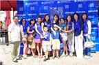 Top 100 Phong cách Doanh nhân đem niềm vui Tết đến trẻ em mồ côi