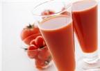 Công dụng làm đẹp, chữa bệnh tuyệt vời từ cà chua