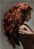 Chống dị ứng khi nhuộm tóc