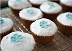 Học cách làm bánh cupcake ngon miễn chê