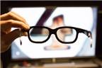 UHD TV - giải pháp cho phim 3D